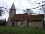 chickney church